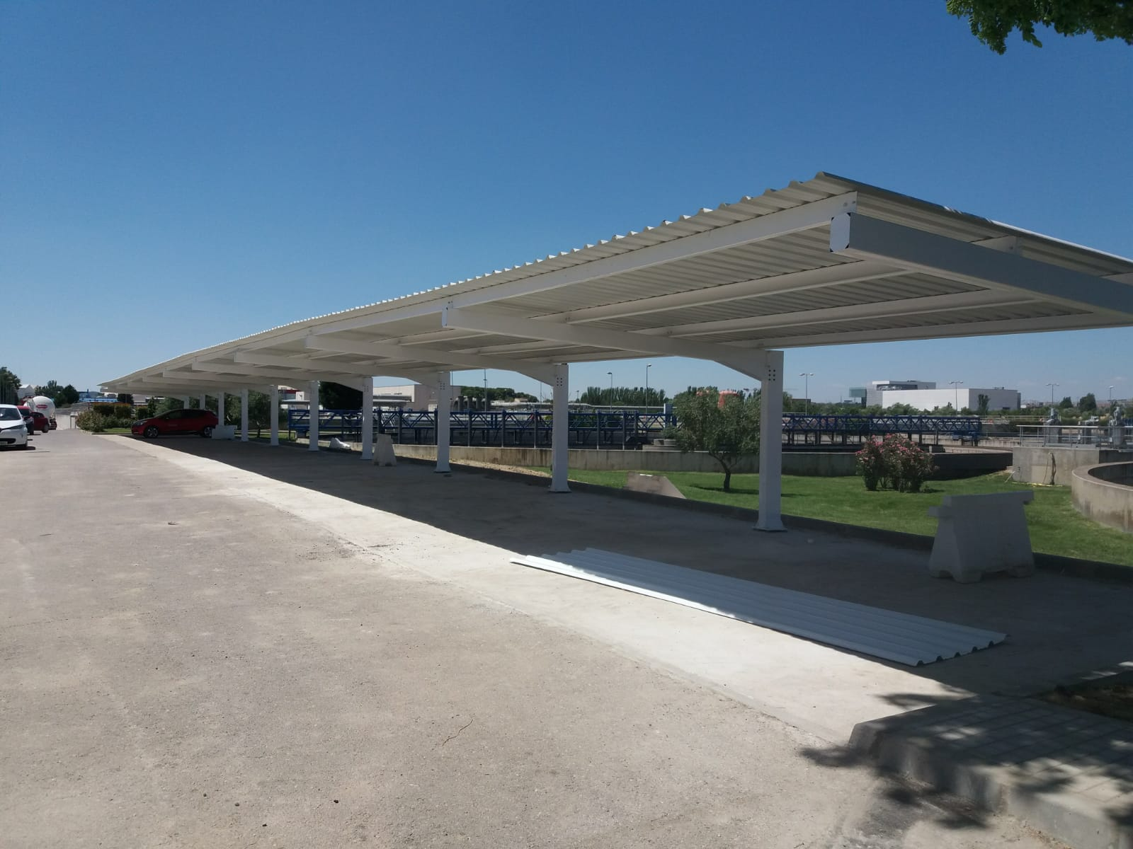 MARQUESINAS-PARKING